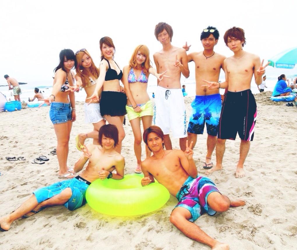 ミスター桜美林コンテスト2013 ... : 夏休み 予定 : 夏休み